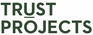Trust Projects Logo